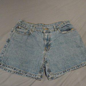 "Ralph Lauren  | Vintage | 5"" Saturday Jean Short"
